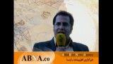ابنا ـ سوختن یك شاهكار معماری تاریخی در مسجد جامع قزوین