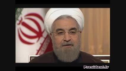 اشاره دکتر روحانی به خودرو سازان و عدم تقاضای مردم
