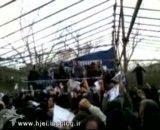کلیپ جشن پیروزی حاج ناصر عاشوری در انتخابات 90 شهرستان فومن وشفت