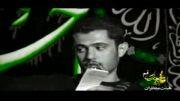 مداحی زیبای کربلایی محمد تهامی فرد (شور)