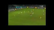 3 گل زین الدین زیدان در جام جهانی 2006 آلمان