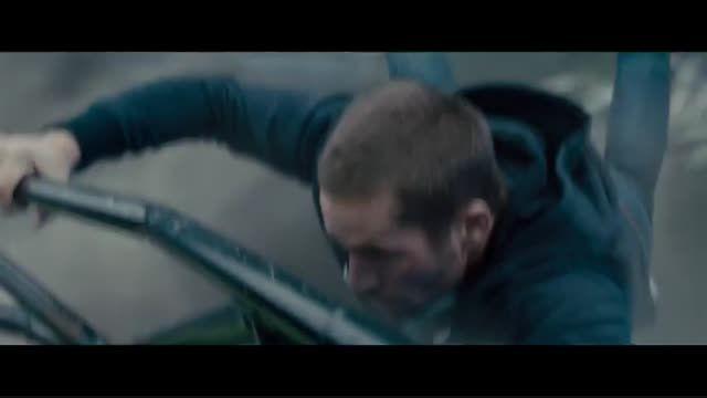 تریلر جدید فیلم fast and furious 7