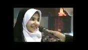 مصاحبه متاثر کننده درباره حضرت رقیه