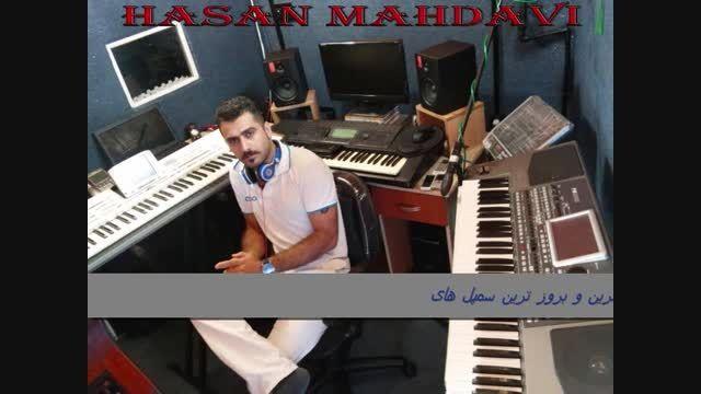 اهنگ ترکی Ismal Yeka ریتم نوازی با پرکاشن---Spd s