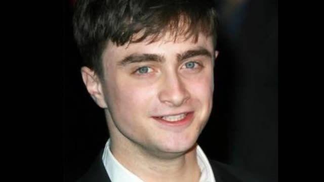 Happy birthday Daniel Radcliffe