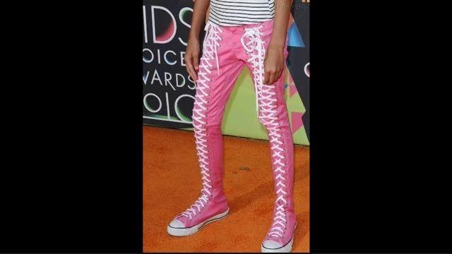 جدیدترین کفش زنانه