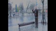 مهران مدیری - یه بارون اومد همه ی کشور ترک شد