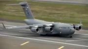 سقوط هواپیمای بوئینگ c17 گلاب مستر