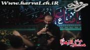 حاج عباس طهماسب پور-شهادت امام سجاد 92 -شور: یه کبوتر حرم