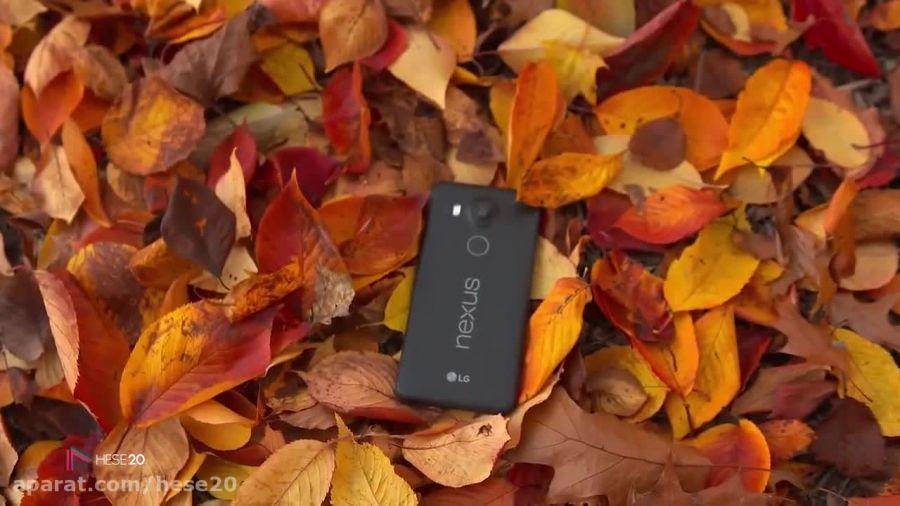 نقد و بررسی گوشی Google Nexus 5X