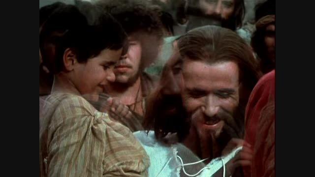 فیلم عیسی مسیح پیامبر (مقدمه)