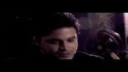 ویدیو کلیپ میمیرم از بابک جهانبخش