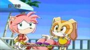 سونیک ایکس -قسمت 9 بخش 2-sonic x Episode9