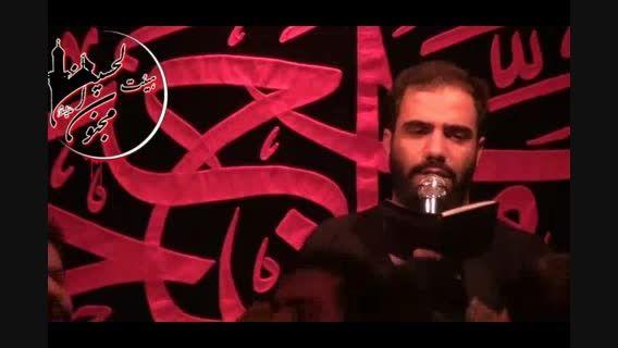 کیوانی-شب پنجم/من به یاری امام مجتبی کربلام-شور
