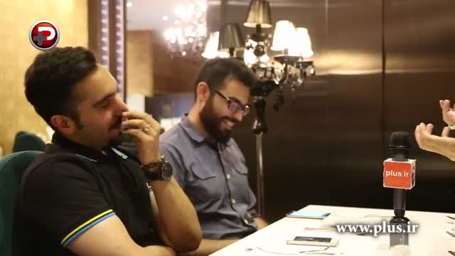 محسن افشانی از سفرهایش می گوید