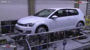 فولکس واگن گلف 7 (تست خودرو)(کیفیت پایین-480P)