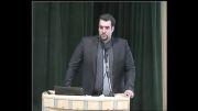 سخنرانی آقای دکتر نصیر دهقان در سمینارهای ترک سیگار(5)