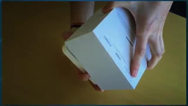 اولین آنباکسینگ اپل واچ - ۲