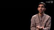 محمود مجاهد اکران کننده جشنواره فیلم عمار در قم
