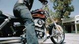 موتورسیکلت هارلی دیویدسون (Harley Davidson)
