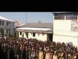 ویدئویی از خادم الشهدا شهیدان مهدی مقدم و نریمان مددی مژدهی