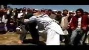 پهلوانی احمد فواد کابلی با نور محمد  عید1392