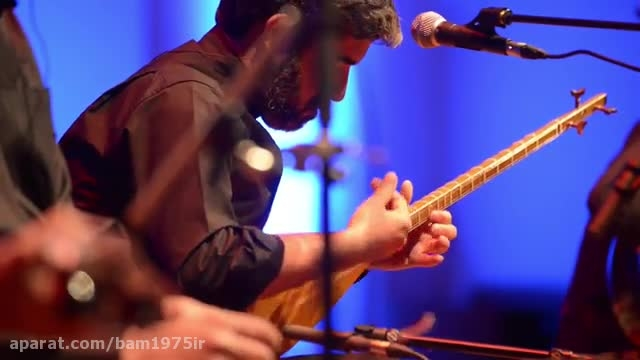 سامی یوسف : اجرای زنده سنتی مقدمه (نوا) و ترانه مرکز