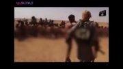 افتخار جدید داعش به قتل عام سربازان