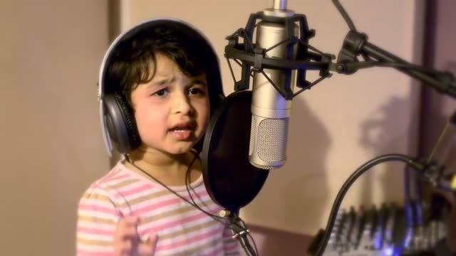 آهنگ sun raha hai na tu از فیلم هندی Aashiqui 2