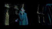 نبرد نهایی فیلم هری پاتر و محفل ققنوس