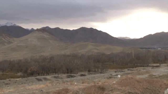 اکران آثار جشنواره مردمی فیلم عمار در روستای علوی کاشان