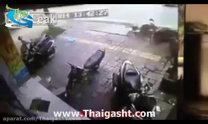 دزدی در تایلند 1 (www.Thaigasht.com)
