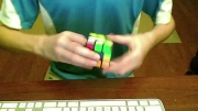 Rubik's Cube in 4.66 Seconds! -LucasEtter-cubepress.ir