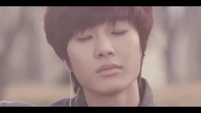 boyfriend  ( joung min )  _  with love _mv