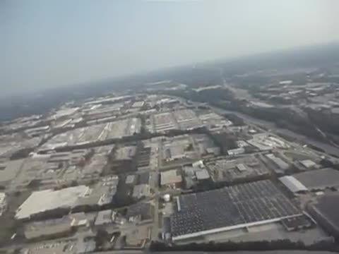 بلیت چارتر - فرودگاه بین المللی آتلانتا