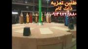 معینی و برکتی پور در پیش واقعه حر ابن یزید ریاحی 1390 قودجان