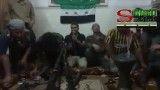 پارتی خونین شورشیان سوریه...!! (بسیار خنده دار)