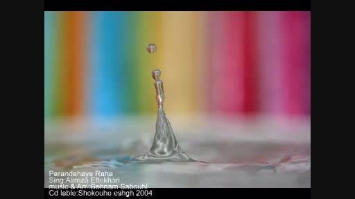 ترانه پرنده های رها - علیرضا افتخاری