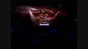 اجرای +adam lambert+Queen+در Xfactor