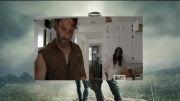 تریلر قسمت 11 از فصل 4 مردگان متحرک