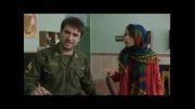 حال گیری دیدنی پسر ایرانی از دختر پررو