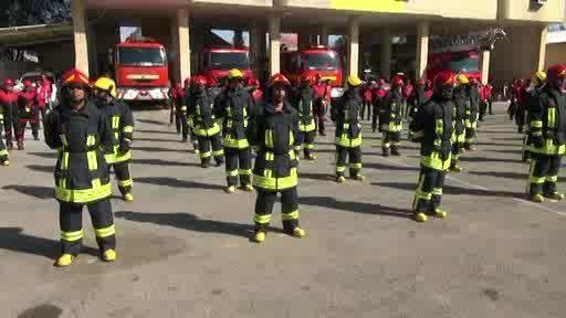 رونمایی از تجهیزات سازمان آتش نشانی شهرداری بندرعباس