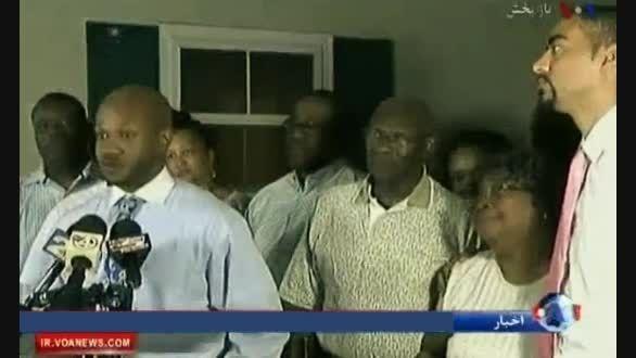 با پلیس آمریکا سیاه پوستان امنیت ندارند