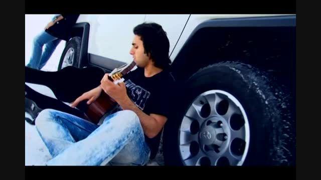 بهترین و زیباترین موزیک ویدئوی داستانی - ایمان حسینی