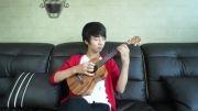 گیتار...قارچ خور(Super Mario