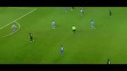 گل ها و حرکات مسی برابر ویکتوریا پلژن در لیگ قهرمانان اروپا 2011-2012