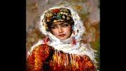 ترکی آذری:از ترانه های قدیمی تبریز