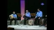 کنسرت استاد حسام الدین سراج