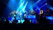 ویدئوی آهنگ :بارون ....اجرا شده در کنسرت لس آنجلس حمید عسکری (21 اردیبهشت92)
