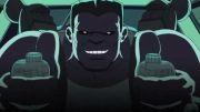 انیمیشن سریالی Hulk and The Agents Of S.M.A.S.H |قسمت 2-بخش2